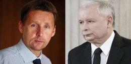"""Prezes PiS o zachowaniu Migalskiego: """"Niegodne"""""""