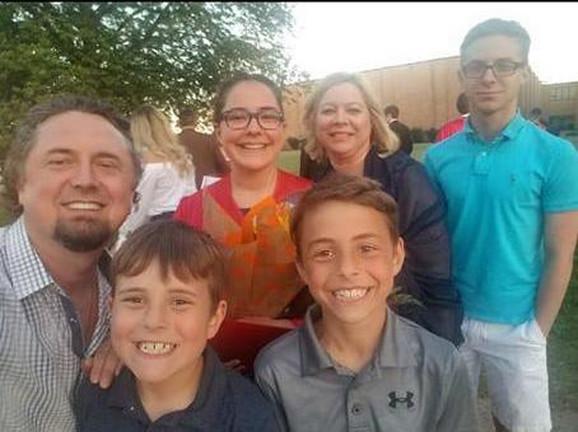 Porodica Ristić