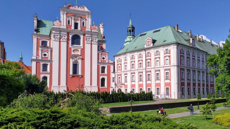 Urząd Miasta Poznania fot Codzienny Poznań