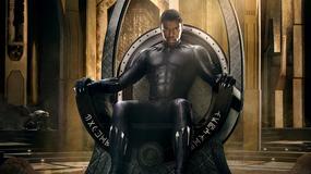 """""""Black Panther"""": jest pierwszy plakat"""