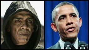 """""""Biblia"""": szatan podobny do Obamy?"""