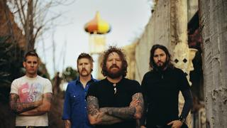 Mastodon (fot. Warner Music Poland)
