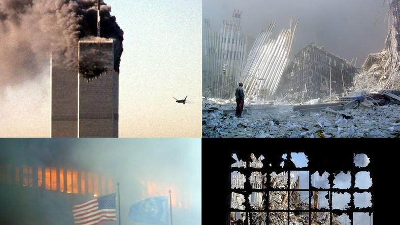10 lat po zamachach na Nowym Jork i Waszyngton