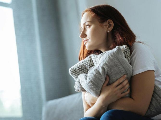 Zašto nas je sramota da idemo kod psihijatra? A podaci o depresiji su alarmantni!