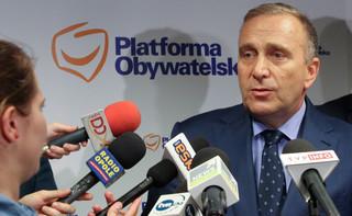 Schetyna o uchwale SN: To czerwona kartka dla polityki PiS
