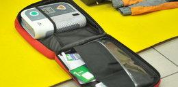 Pokażą jak ratować defibrylatorem