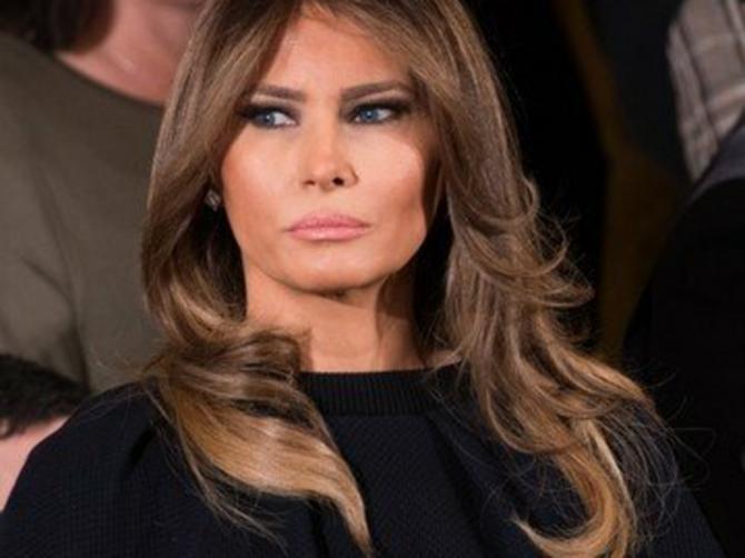 Jedna fotografija je lansirala najpoznatiju ženu na planeti u svet modelinga. Mi smo je jedva prepoznali!