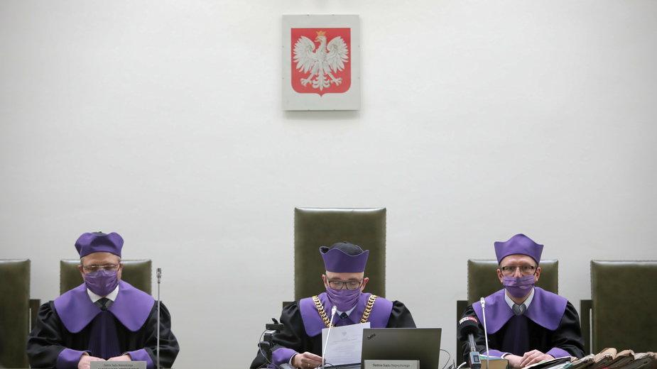 Wyrok Sądu Najwyższego. Krzysztof Wyszkowski nie musi przepraszać Lecha Wałęsy
