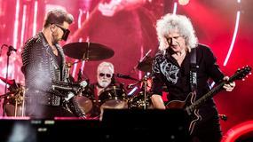 Queen z Adamem Lambertem zagrają w Łodzi
