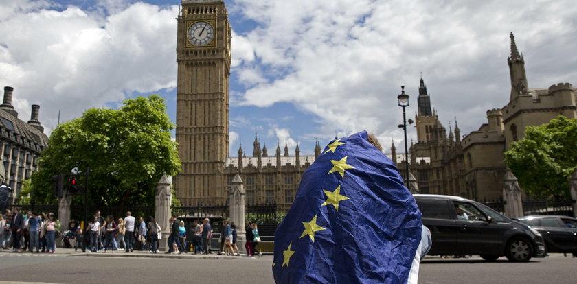 Będzie drugie referendum w sprawie Brexitu? Znamy decyzję