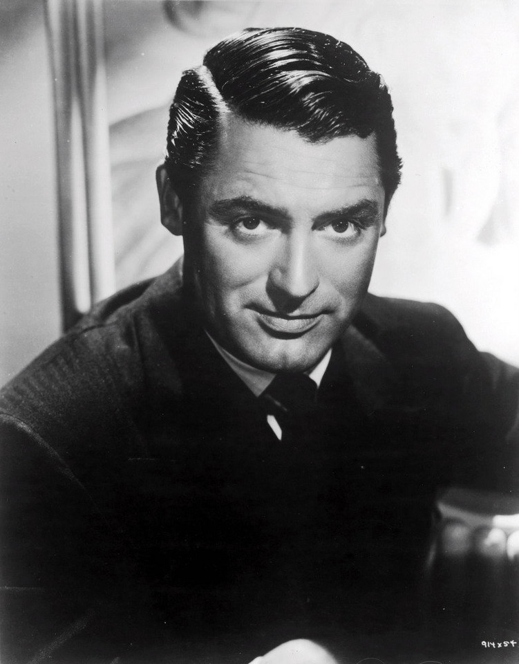 Cary Grant (1904-1986)