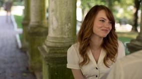 Emma Stone: dziewczyna z sąsiedztwa
