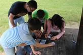 Aktivnosti u prirodi foto Dnevni boravak za decu i mlade - IAN Telecentar