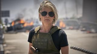 """Kinowe hity listopada: """"Kraina lodu 2' oraz nowy """"Terminator' [WIDEO]"""