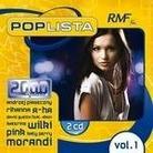"""Różni Wykonawcy - """"Poplista RMF FM"""""""