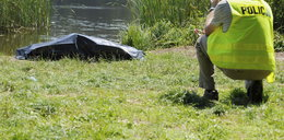 Tragedia nad jeziorem Lubowidzkim. Mężczyzna utonął, kobietę uratowali wędkarze