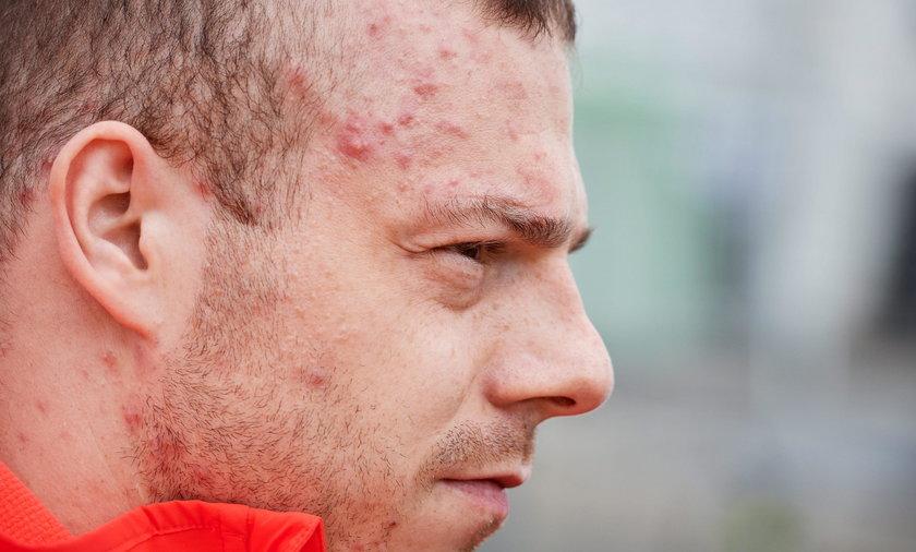 Rio 2016: Adrian Zieliński wietrzy spisek uknuty przeciw jego rodzinie