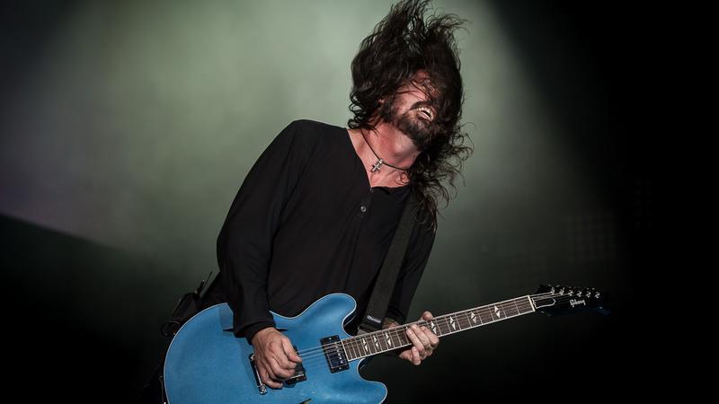 Open'er Festival 2017: Foo Fighters