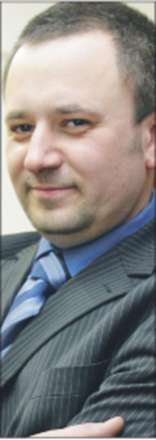 Mariusz Maciej Swora, prezes Urzędu Regulacji Energetyki