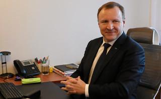 Rada Opola przeciw uznaniu Jacka Kurskiego za persona non grata