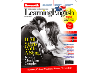 Newsweek Learning English 5/2020