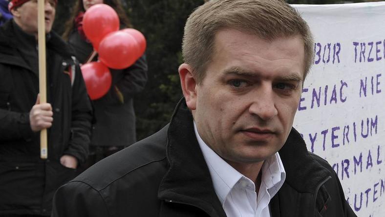 Arłukowicz przyjął zaproszenie do rządu Tuska