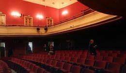 Ruszają XXVI Olsztyńskie Spotkania Teatralne