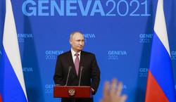 Putin po rozmowach z Bidenem: Nie mam złudzeń. Złudzenia nie są możliwe