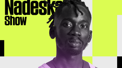 Mr. Eazi speaks about his latest EP, 'Something Else' and 'Life is Eazi, Vol. 3,'  J Balvin, Bad Bunny.  (Apple Music)