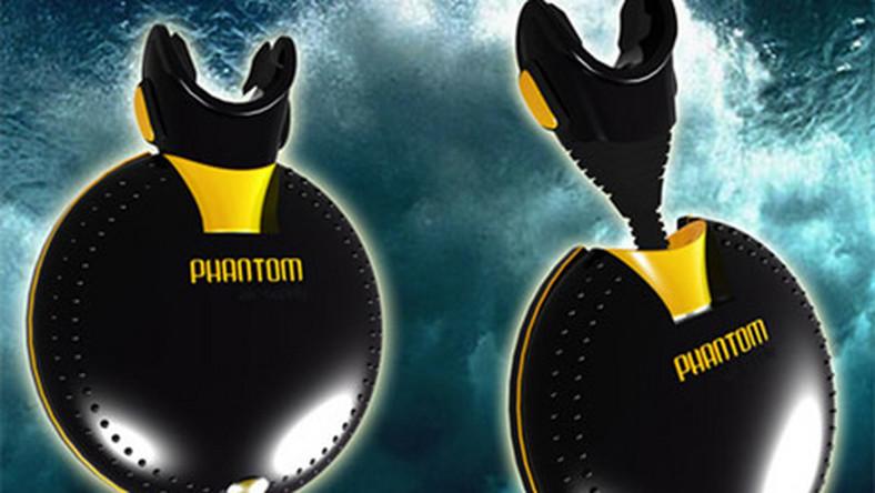 Phantom: Nowy pomysł na nurkowanie
