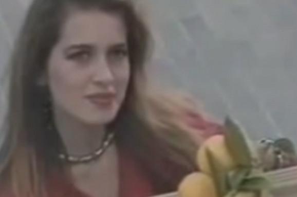 Bila je mis Jugoslavije i zvezda Bajaginog spota, napustila je našu zemlju, a onda se dogodila TRAGEDIJA