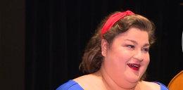 Dominika Gwit żartowała ze swojej wagi i małżeństwa w stand-upie. Nie bała się tak otworzyć przed widzami? [WIDEO]