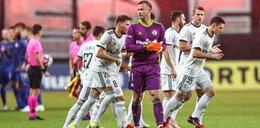 Zabrakło skuteczności. Legia odpada z walki o Ligę Mistrzów