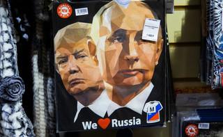 Putin i Trump spotkają się w Paryżu