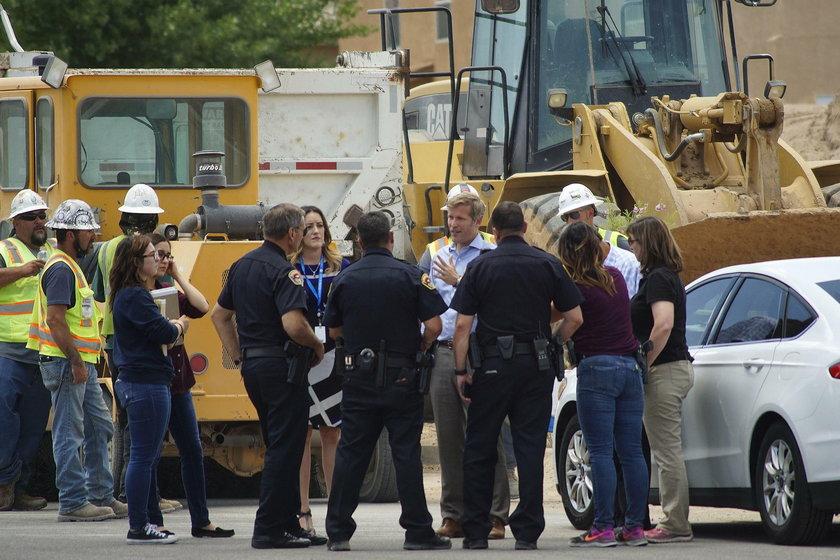 Szczątki 11 kobiet w masowym grobie. To ofiary Kolekcjonera Kości?