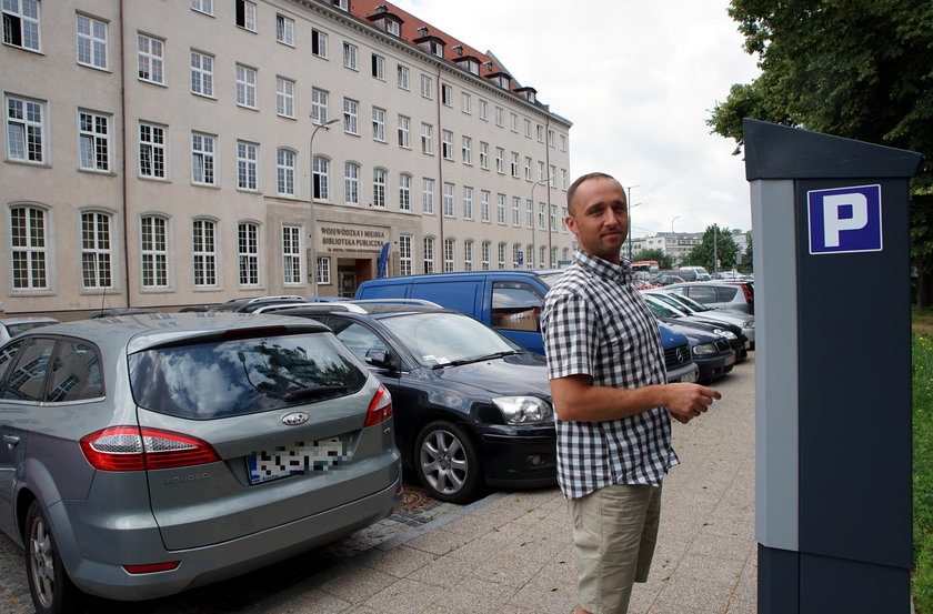 Nowe zasady parkowania w Gdańsku