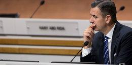 Były działacz FIFA zawieszony na 10 lat. Musi zapłacić milion franków