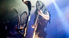 Wojewoda krytykuje prezydenta Poznania za akceptację dla koncertu Behemoth