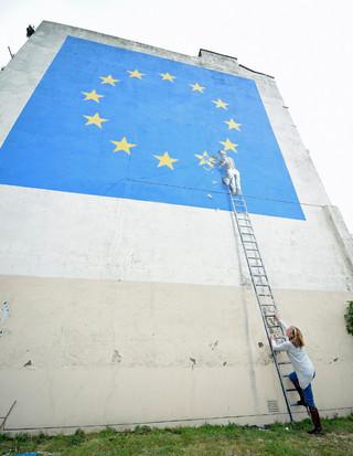 Eurostat: Polskie regiony wzbogacą się w wyniku Brexitu