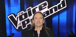Kto zastąpi Marka Piekarczyka w The Voice of Poland?