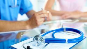Gowin: kwota ryczałtu powinna być uzależniona od liczby pacjentów