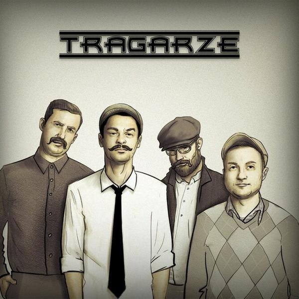 """Tragarze - """"Tragarze"""""""