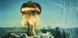 Będzie wojna atomowa przez... PiS?