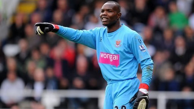 Black Stars goalkeeper trainer, 'Olele' says  TB Joshua can help Ghana win AFCON 2019