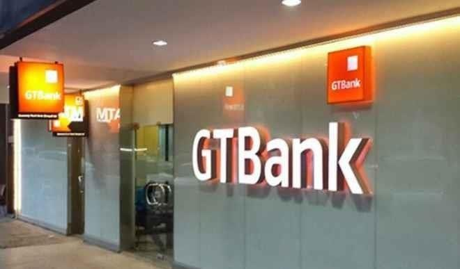 Nigeria's GTBank