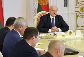 Putin i Łukaszenka spotkają się w pierwszej połowie września