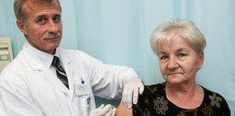 Seniorze, darmowe szczepienia czekają