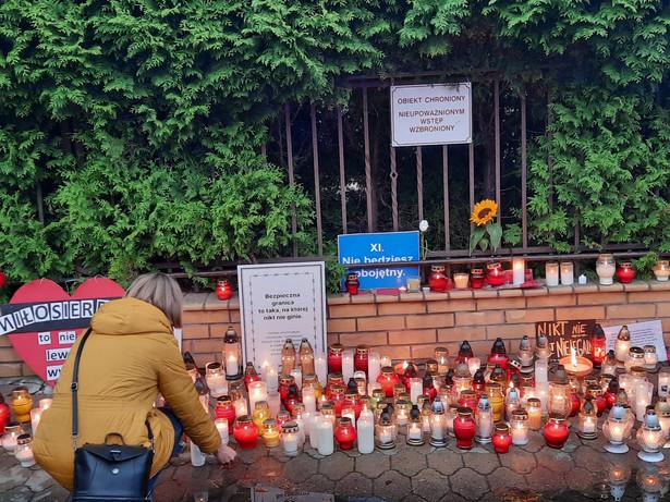 Komenda Główna Straży Granicznej, Warszawa, 20.09.2021