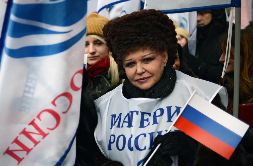 Walentyna Petrenko