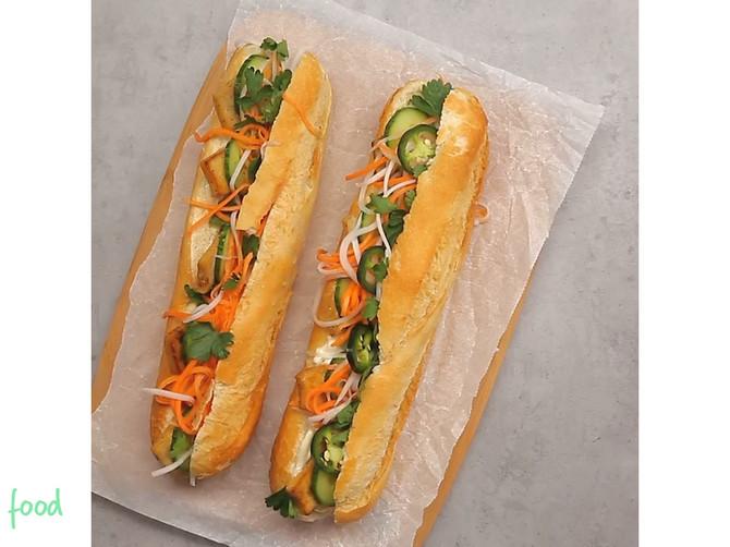 Banh mi sendvič: Evo kako da napravite OMILJENI DORUČAK Vijetnamaca!